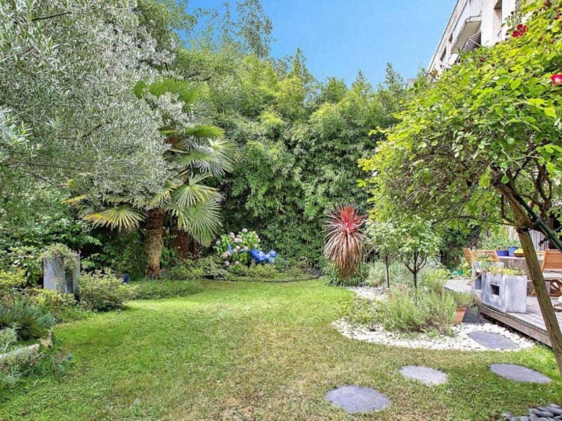 Vente appartement Neuilly sur seine 1 885 000€ - Photo 1