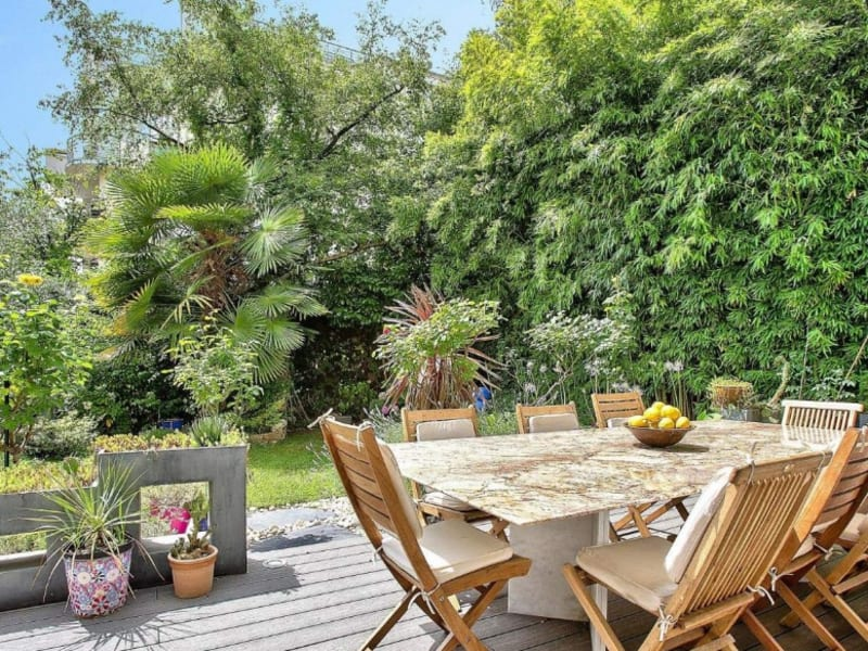 Vente appartement Neuilly sur seine 1 885 000€ - Photo 2