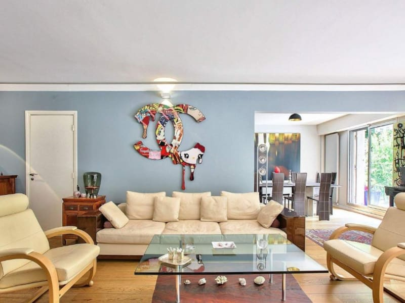 Vente appartement Neuilly sur seine 1 885 000€ - Photo 3