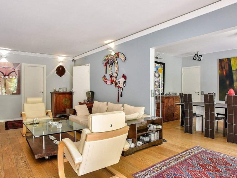 Vente appartement Neuilly sur seine 1 885 000€ - Photo 5