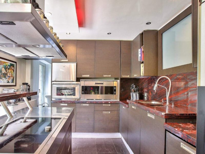 Vente appartement Neuilly sur seine 1 885 000€ - Photo 6