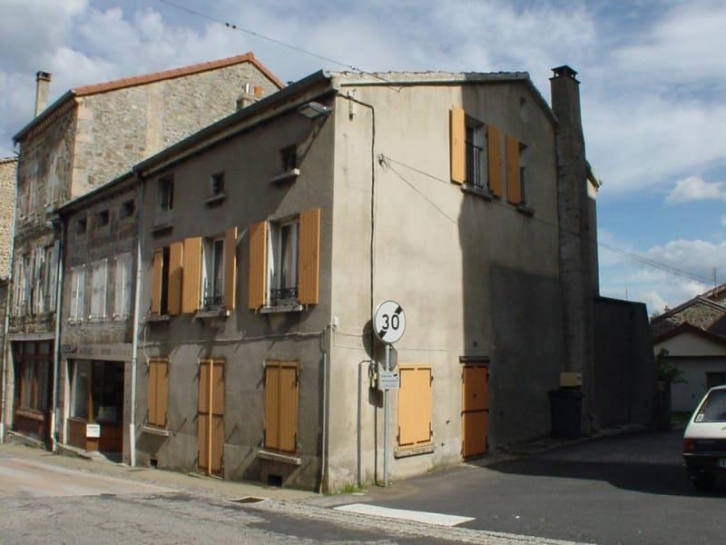 Vente maison / villa Montfaucon en velay 69000€ - Photo 9