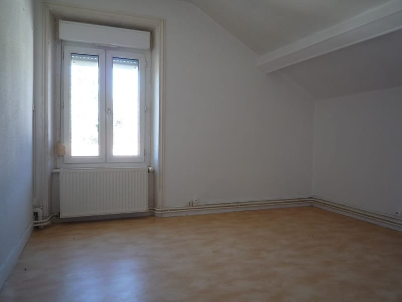 Rental apartment Le chambon sur lignon 385€ CC - Picture 2