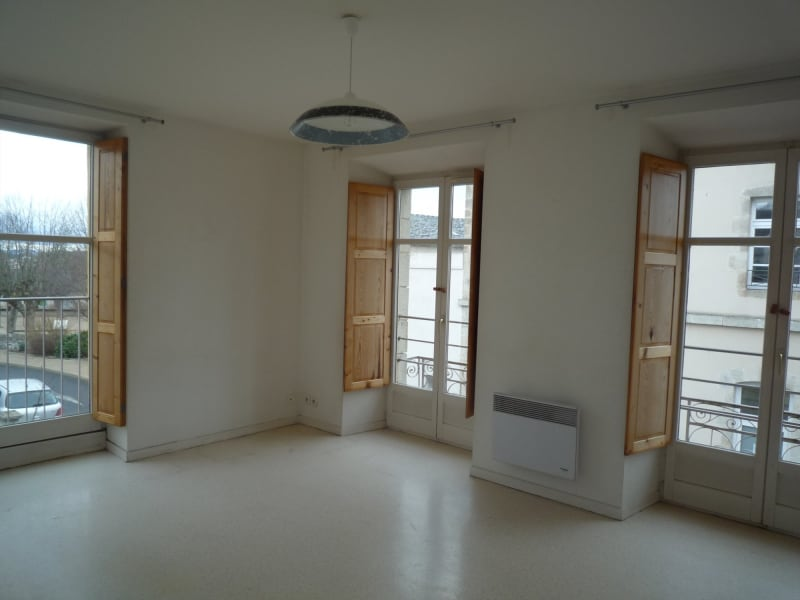 Rental apartment St julien chapteuil 399€ CC - Picture 3