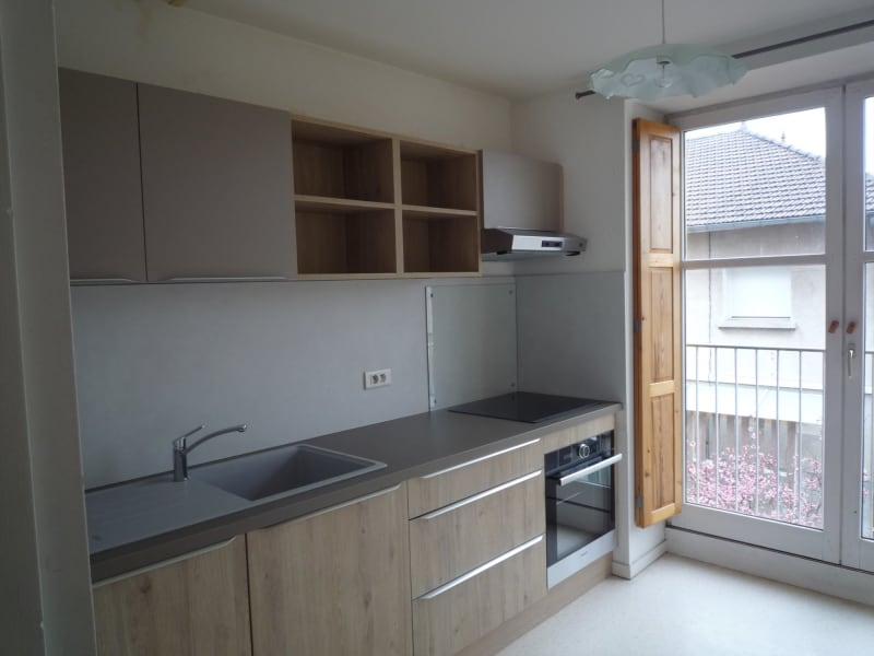 Location appartement St julien chapteuil 399€ CC - Photo 1