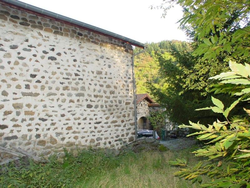 Vente maison / villa Lachapelle sous chaneac 54500€ - Photo 2