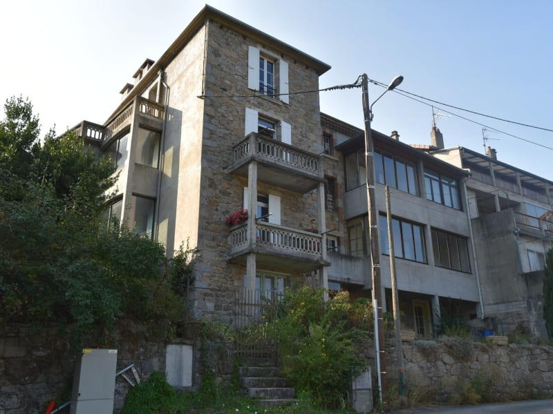 Sale building St martin de valamas 115000€ - Picture 9