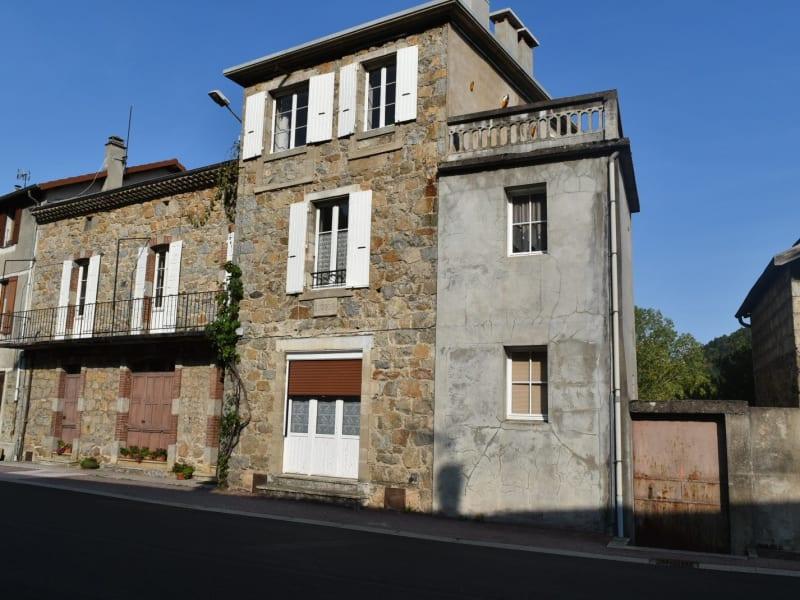 Sale building St martin de valamas 115000€ - Picture 1