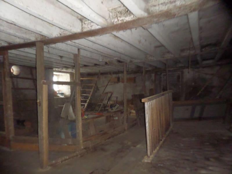 Sale house / villa Presailles 80000€ - Picture 10