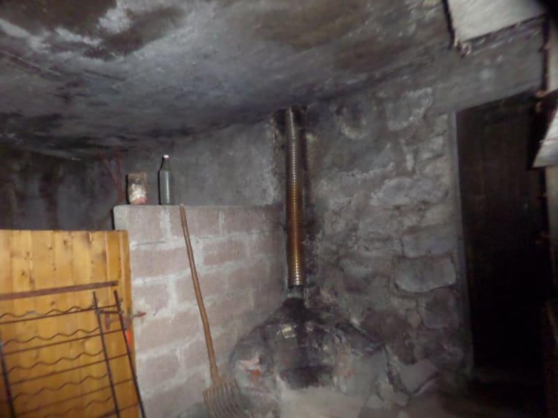 Sale house / villa Presailles 80000€ - Picture 8