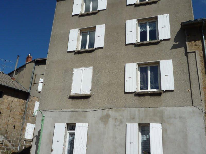 Sale building St agreve 200000€ - Picture 2