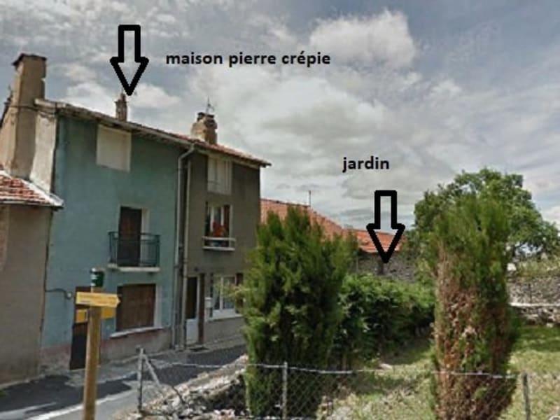 Sale house / villa Le monastier sur gazeille 79500€ - Picture 2
