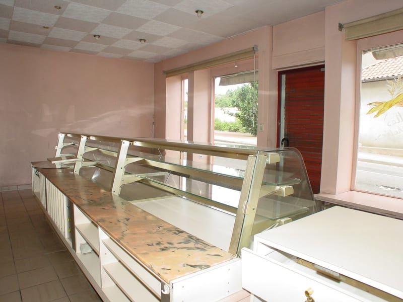 Sale empty room/storage St etienne 78000€ - Picture 3