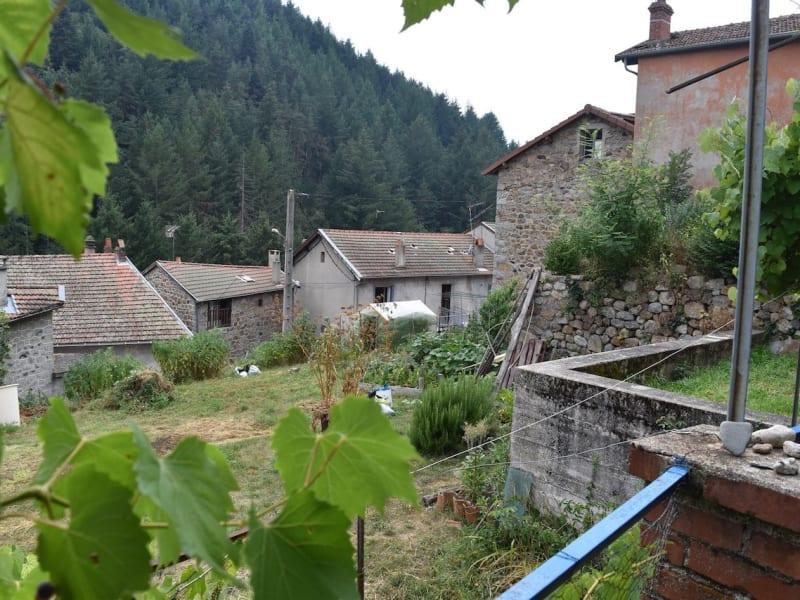Vente maison / villa St martin de valamas 86500€ - Photo 6