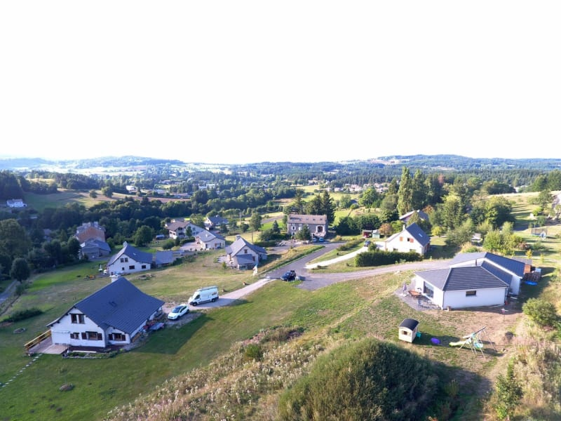 Vente terrain Mazet st voy 45000€ - Photo 3