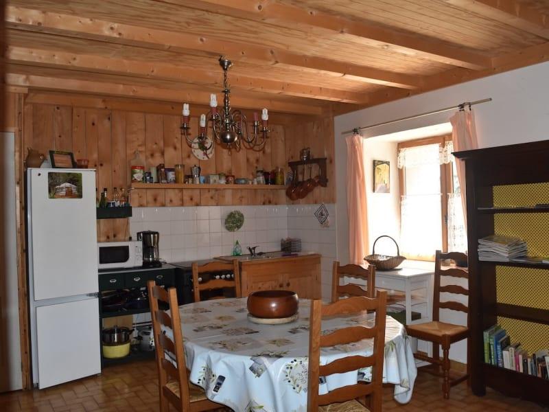 Sale house / villa Boree 364000€ - Picture 10