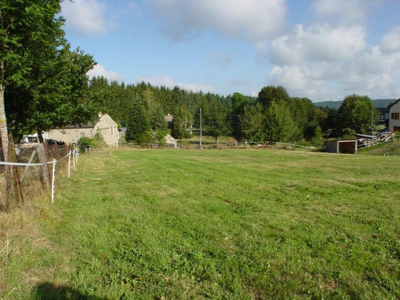 Vente terrain Le mas de tence 38000€ - Photo 2