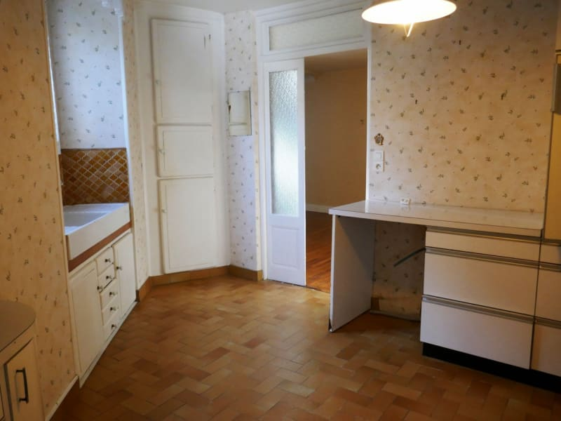 Sale house / villa Laussonne 50000€ - Picture 4