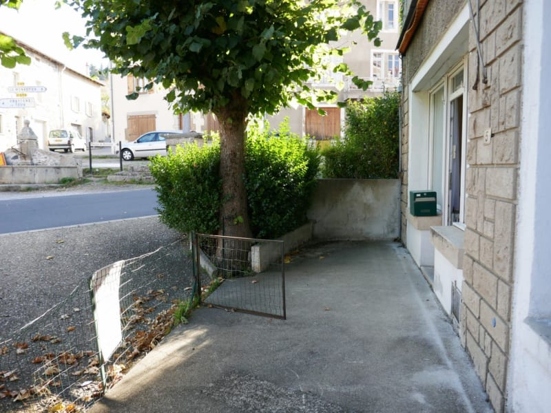 Sale house / villa Laussonne 50000€ - Picture 11