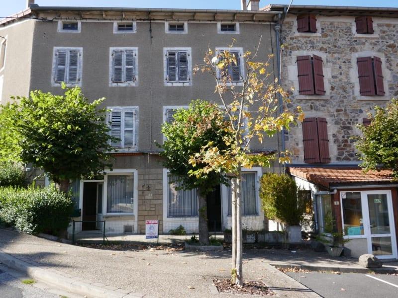 Sale house / villa Laussonne 50000€ - Picture 1