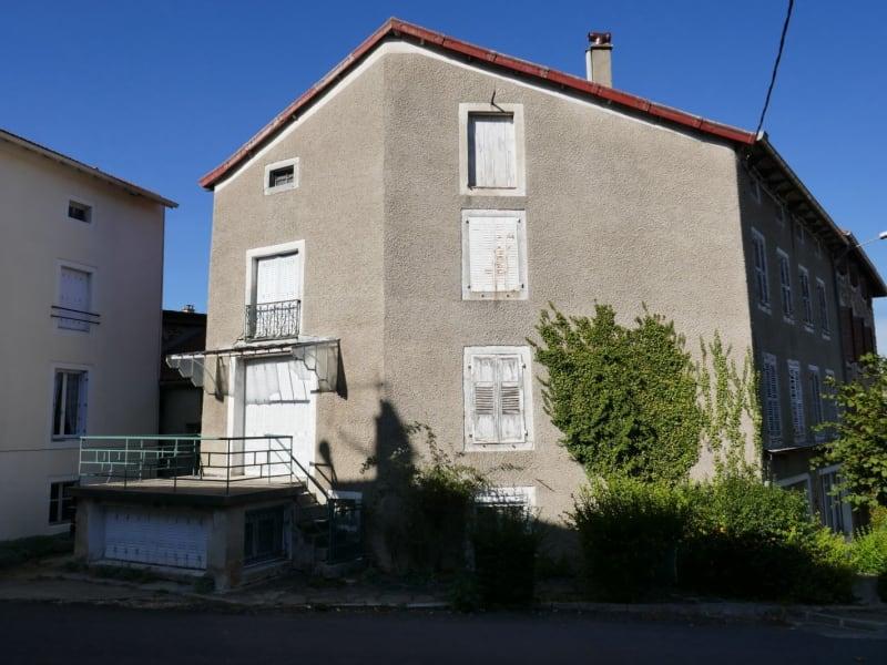 Sale house / villa Laussonne 50000€ - Picture 2