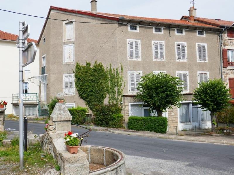 Sale house / villa Laussonne 59500€ - Picture 1