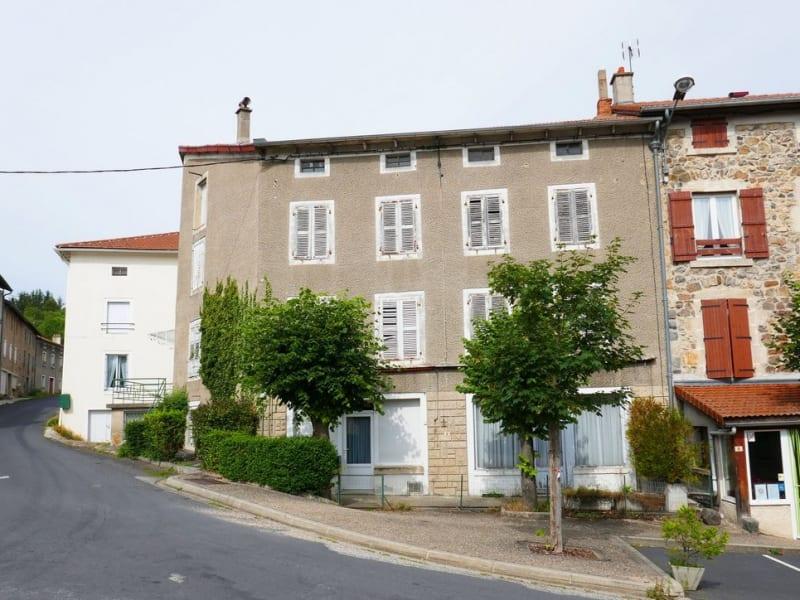 Sale house / villa Laussonne 59500€ - Picture 17