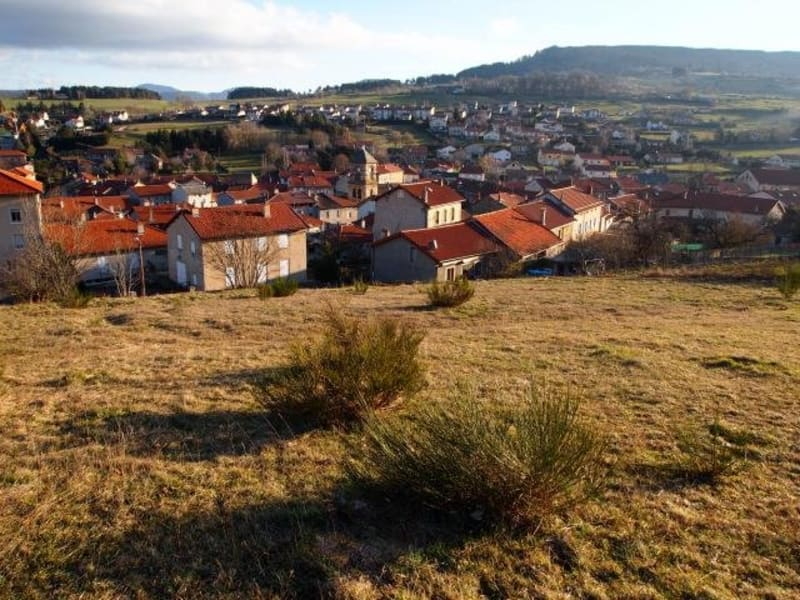 Vente terrain Laussonne 22 300€ - Photo 3