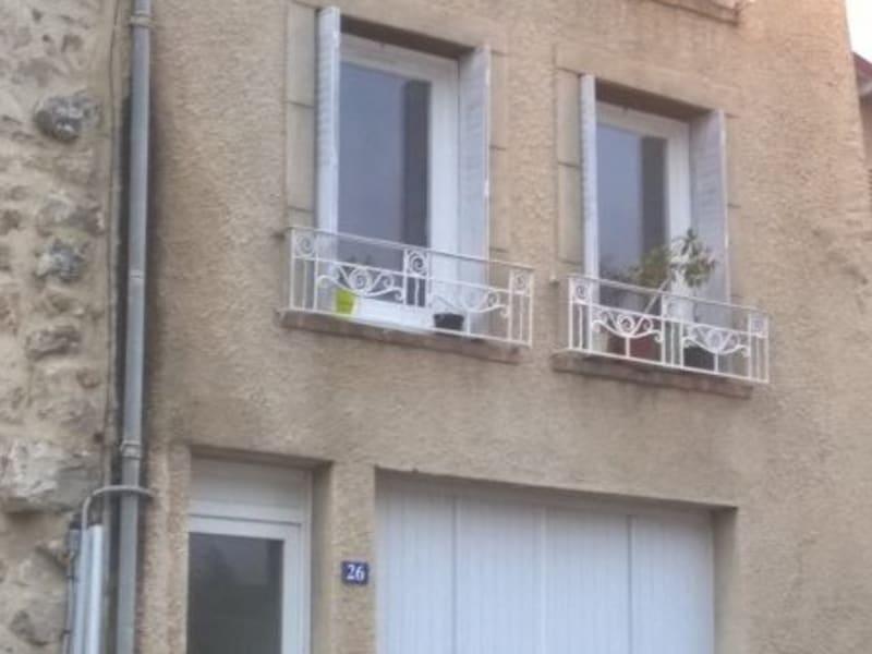 Sale house / villa Lantriac 70600€ - Picture 1