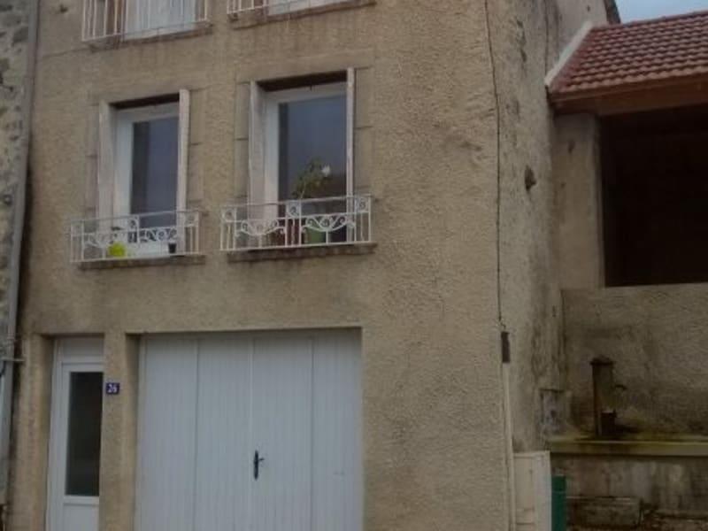 Sale house / villa Lantriac 70600€ - Picture 7