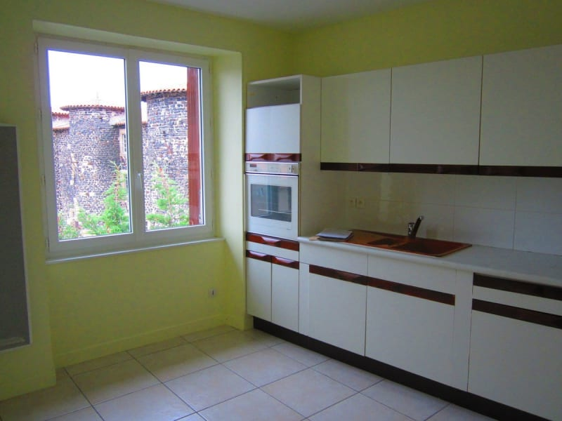 Sale apartment Le monastier sur gazeille 61 900€ - Picture 2