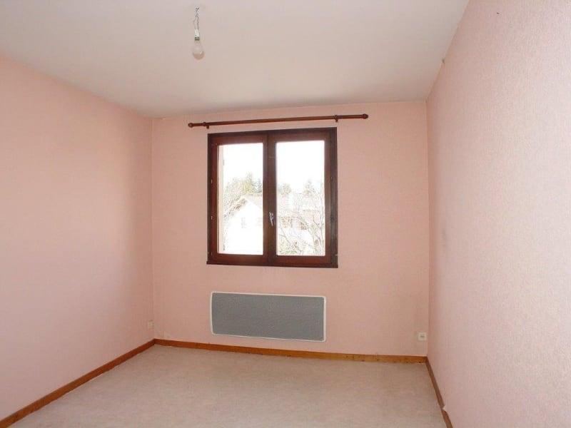 Rental apartment Le chambon sur lignon 349€ CC - Picture 3