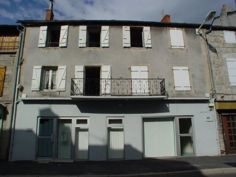 Sale building Tence 96000€ - Picture 1
