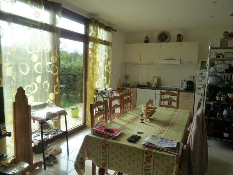 Sale apartment Le chambon sur lignon 65 000€ - Picture 3
