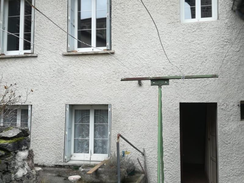 Sale house / villa Le monastier sur gazeille 86500€ - Picture 1