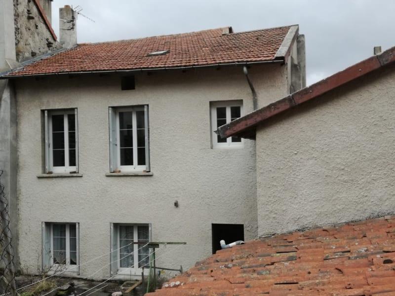 Sale house / villa Le monastier sur gazeille 86500€ - Picture 2