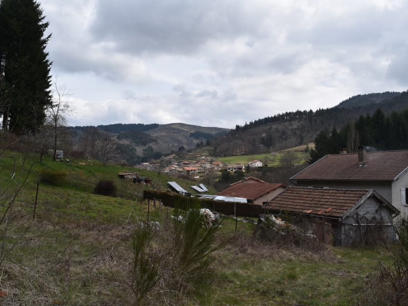 Vente terrain Arcens 97 500€ - Photo 5