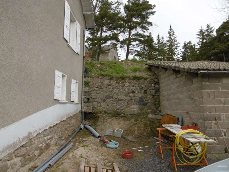 Sale house / villa Mazet st voy 160500€ - Picture 7