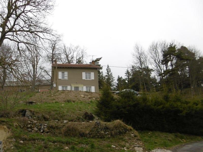 Sale house / villa Mazet st voy 160500€ - Picture 5