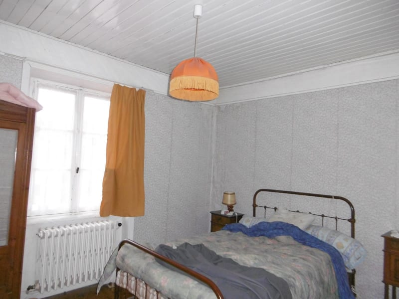 Sale house / villa Mazet st voy 160500€ - Picture 13