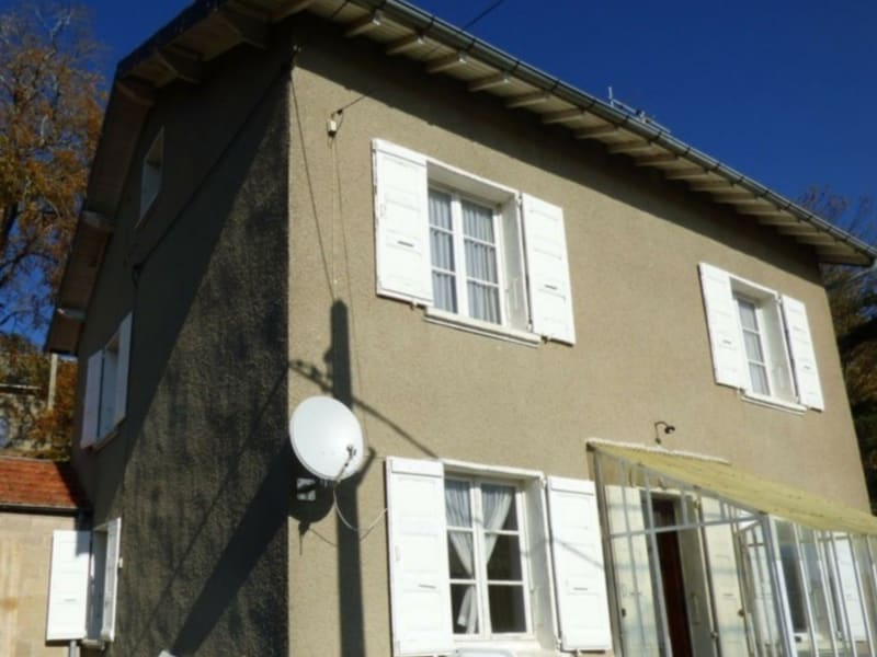 Sale house / villa Mazet st voy 160500€ - Picture 3