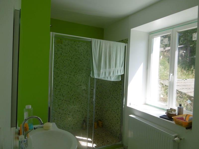 Sale house / villa Mazet st voy 160500€ - Picture 11