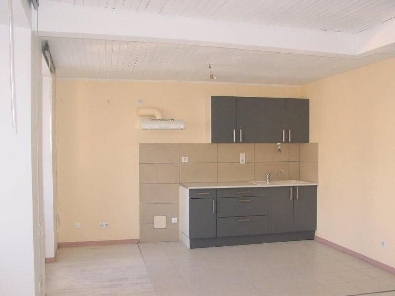 Sale apartment St agreve 39 000€ - Picture 3