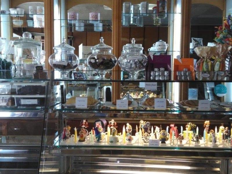 Vente boutique Le chambon sur lignon 115000€ - Photo 1