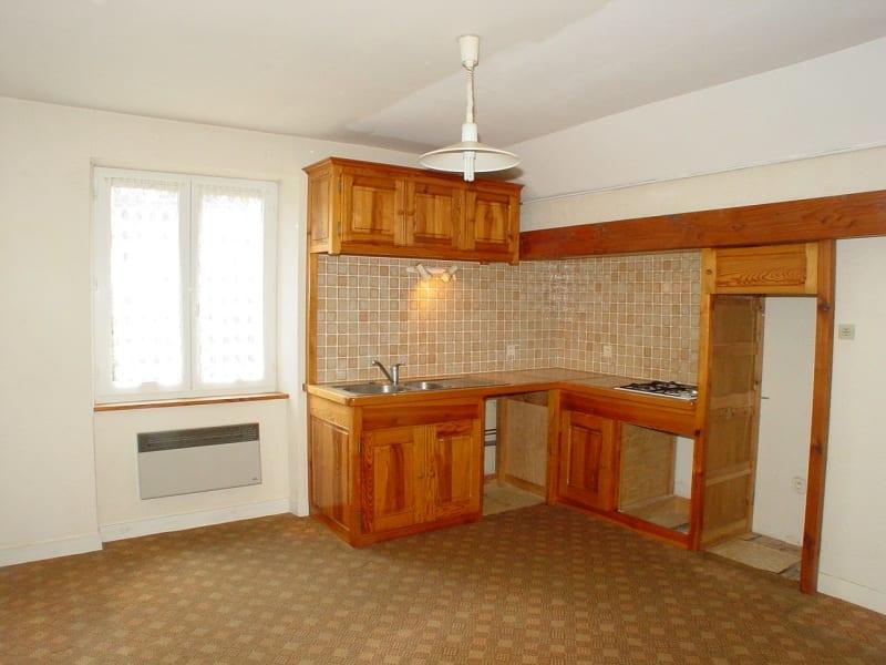 Sale apartment Le chambon sur lignon 59000€ - Picture 1