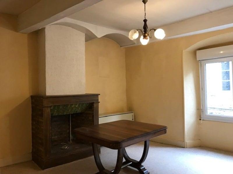 Vente appartement Le cheylard 59000€ - Photo 3