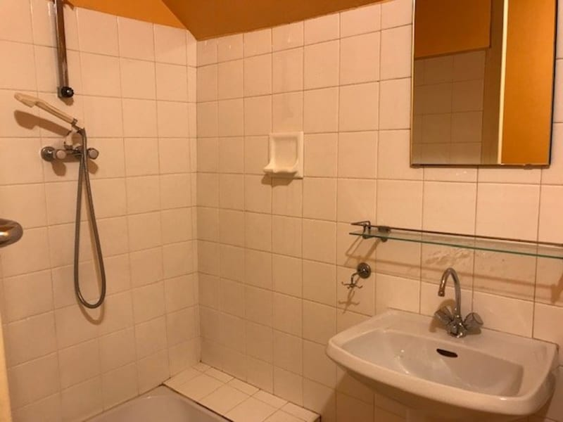 Sale apartment Le cheylard 67 000€ - Picture 5