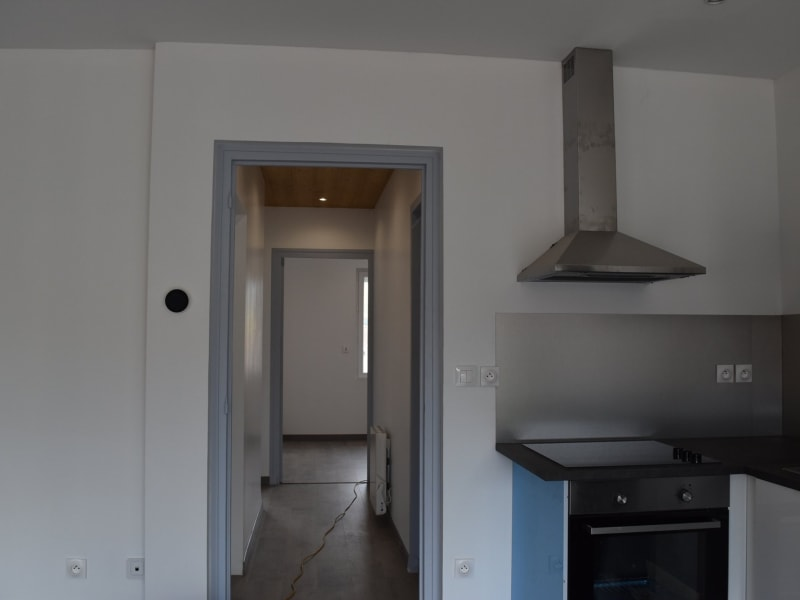 Sale apartment Le cheylard 95 000€ - Picture 2