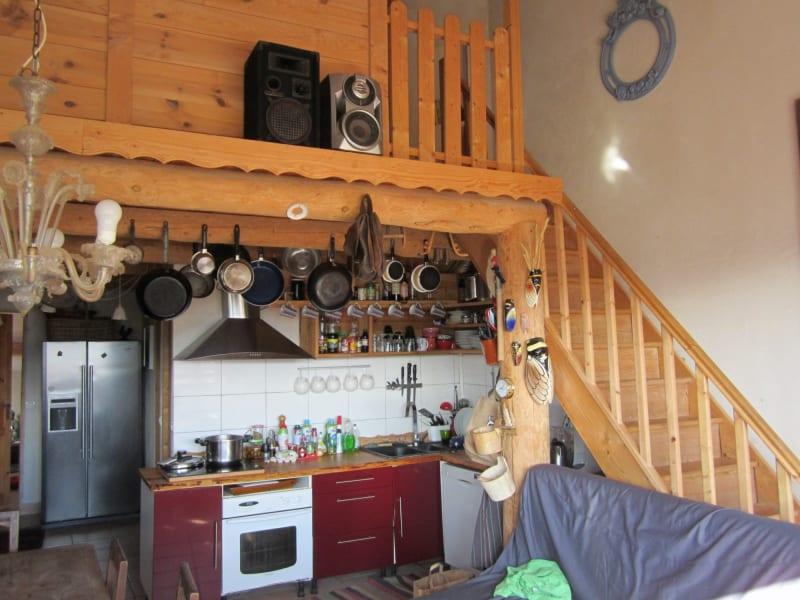 Sale apartment Chaudeyrolles 115000€ - Picture 4