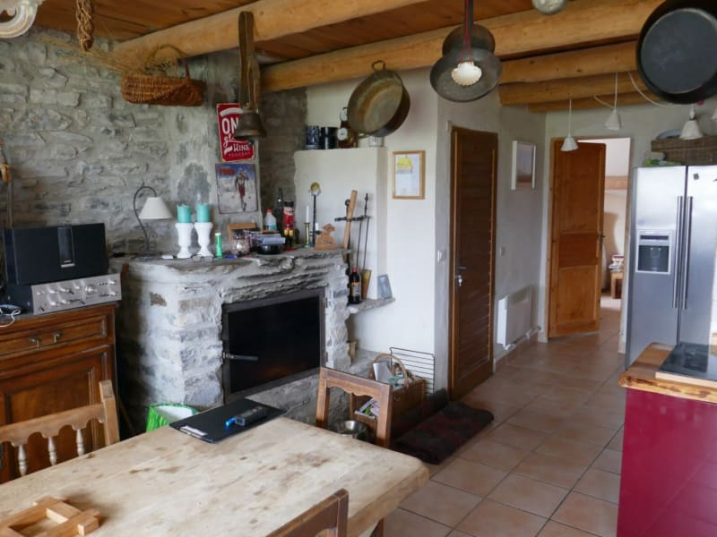 Sale apartment Chaudeyrolles 115000€ - Picture 5